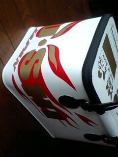 オリジナルBK36白/黒ハンドル仕様 11月7日発売致します。