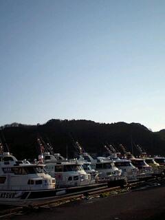 高知片島港