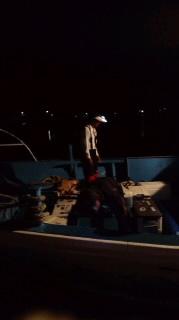 島根県七類港