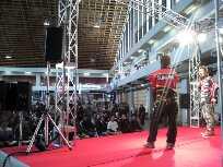 四国フィッシングショー開幕